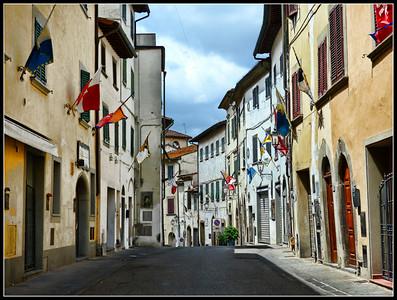 Cerreto Guidi (Firenze)