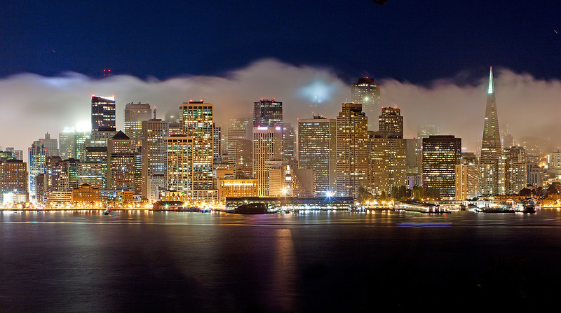 San Francisco Foggy Night skyline.jpg