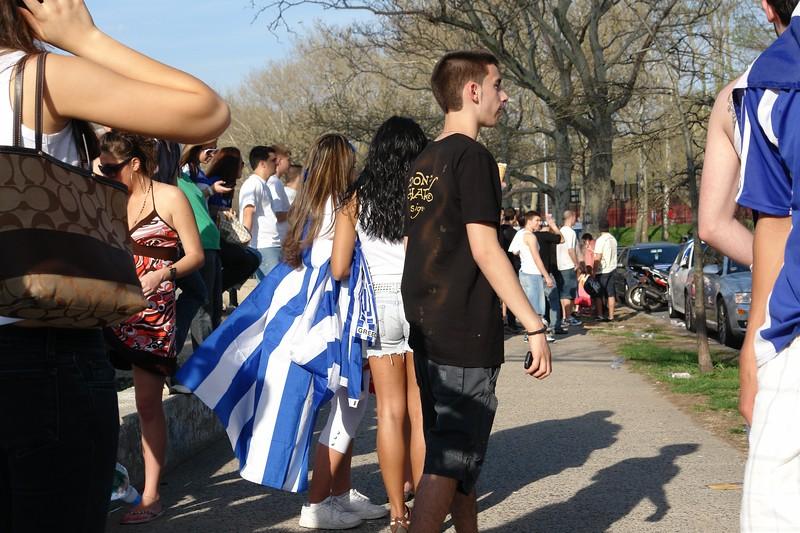 Greek Independence Day 2009 in Astoria Park (1).JPG
