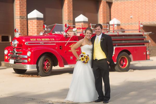 Fire Truck Far