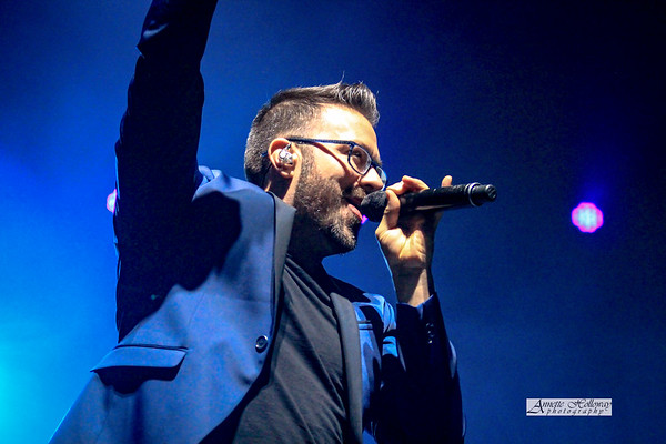 Danny Gokey | Richmond VA | 3-10-17