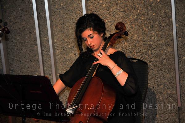 Paganini Strings
