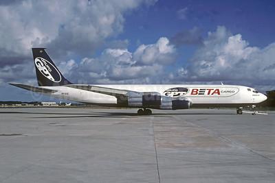 BETA Cargo