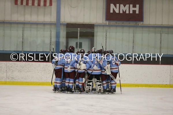 Girls Varsity Hockey vs. Pomfret- February 1, 2020