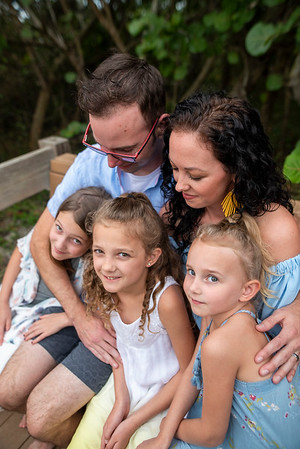 Landowski Mini Family Session