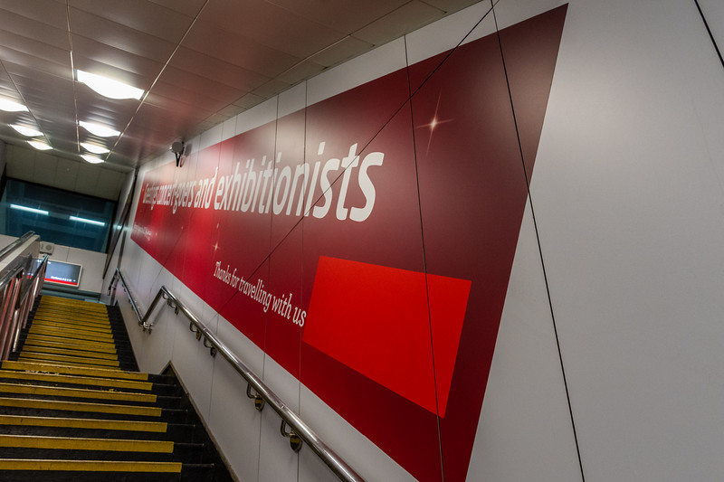 Virgin Trains: The Disappearing Brand