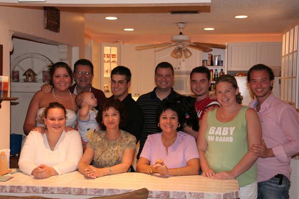 Panella / Morris Family