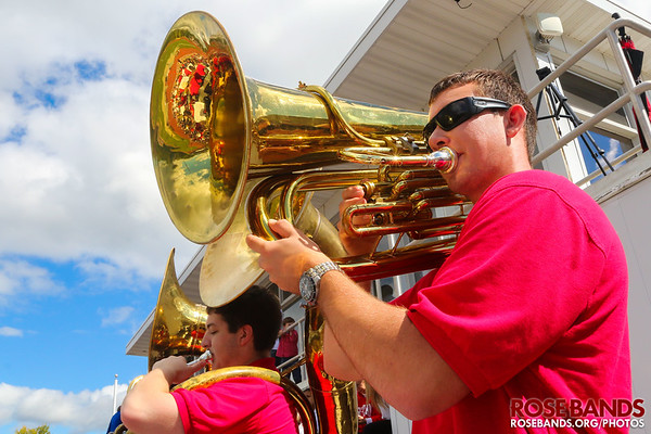 Rose-Hulman Bands
