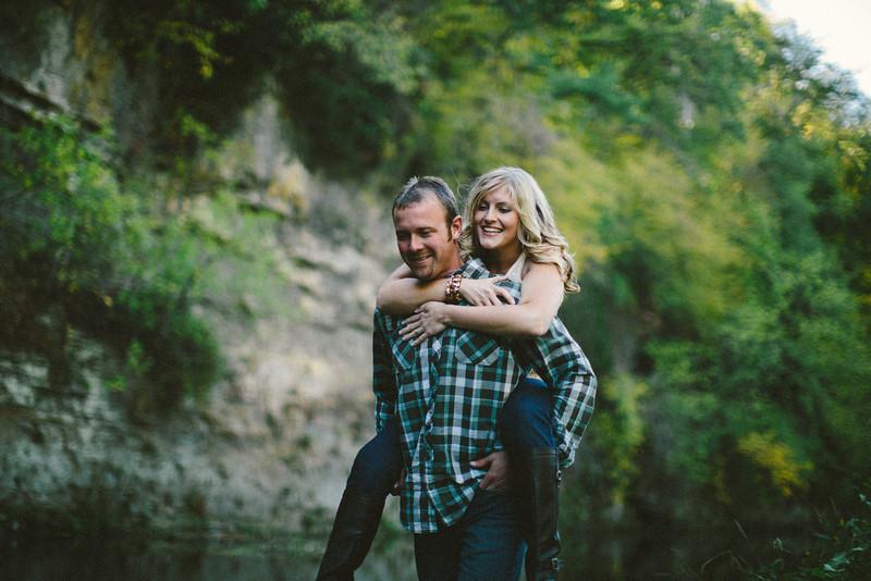 9-23-2012 Julie and Jeremy