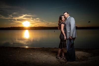 Kristy & Matt  |   Engagement Pictures