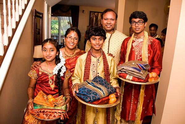 Seela Family Celebration