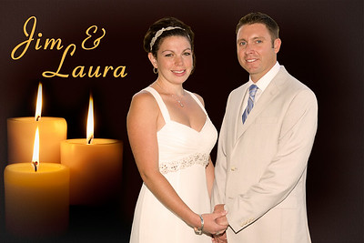 Jim and Laura Vow Renewal