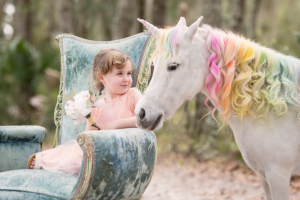 Unicorns March 2019 - Debellis
