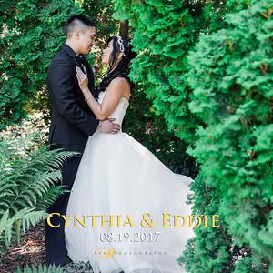 Cynthia & Eddie Album