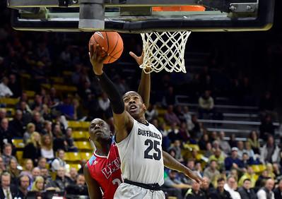 Photos: Colorado vs Loyola Marymount Mens NCAA Basketball