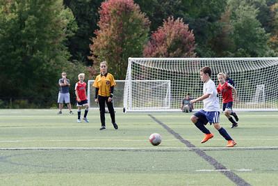 Jack's Soccer