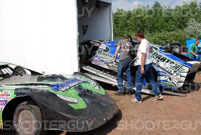 Heikkinen Racing #1, #13