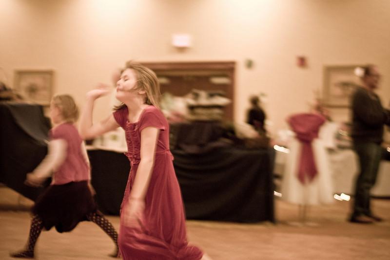 The Run Dance