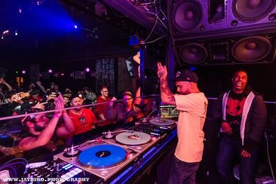 12-23-17 Beta, DJ Craze
