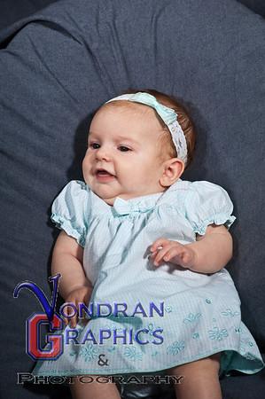 2011-1002 Arianna 3 Months