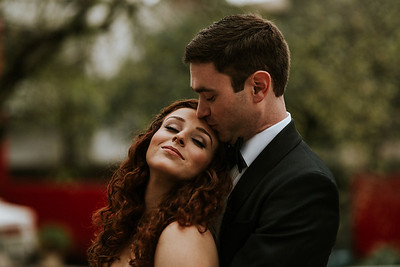 Houston New Years Eve Wedding - Second Photographer for Ron Dillon
