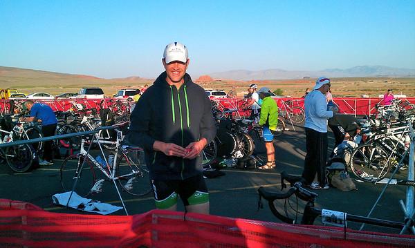 Robb Races 2012