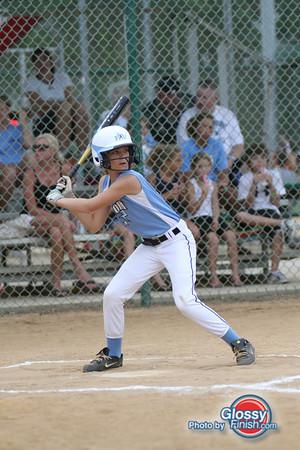 10U - Ponte Vedra vs Creeks Softball Association