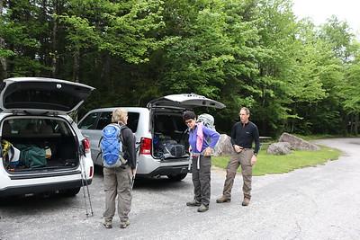 Osgood Trail 6-6-15
