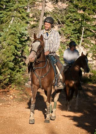 Sorensen Ranch Day 1
