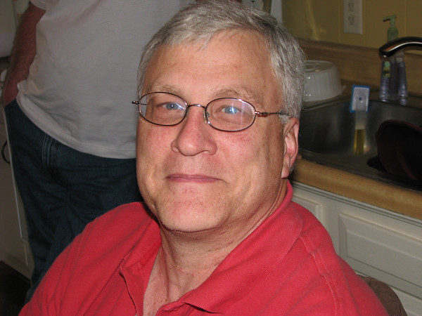 Terry Lendy