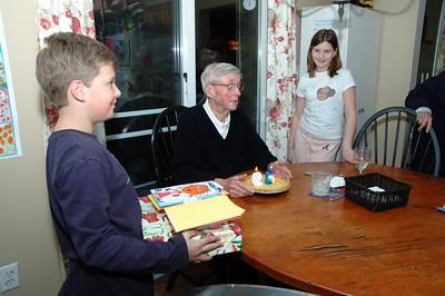 04-13-07 Dad's 89th Birthday