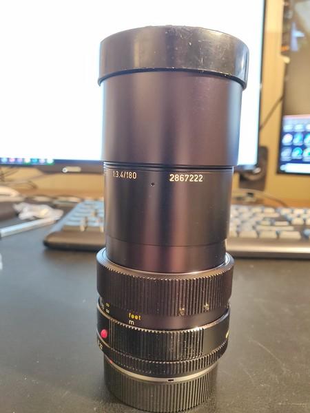 Leica R 180mm 3.4 APO-Telyt-R Boxed - Serial 2867222 004.jpg