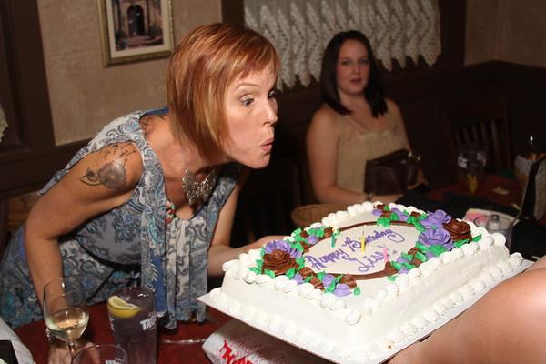 Lise Hopsen Birthday Party