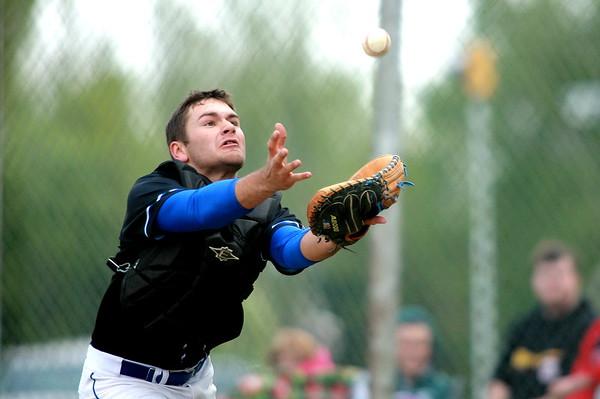 CV-H baseball vs. Thompson 5-23-11
