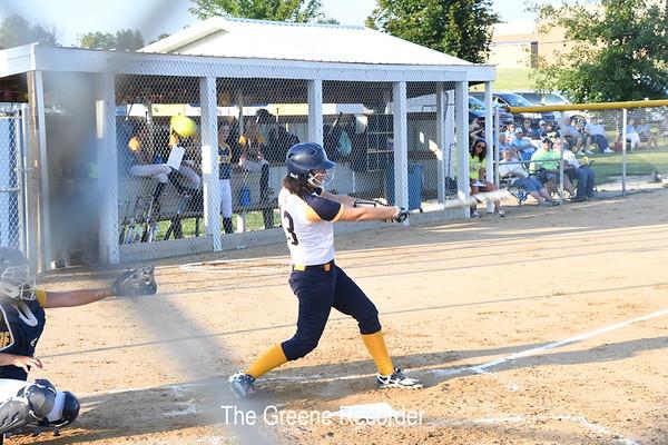 Regional Softball Belle Plaine