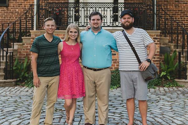 Fun:  Friends (Athens, GA)