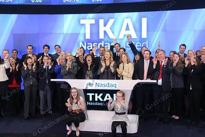 Tokai Pharmaceuticals