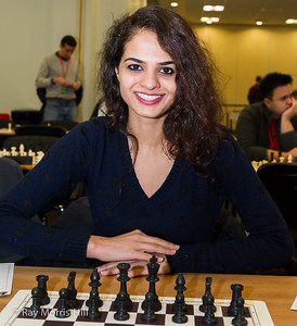 2015 London Chess Classic Other Events