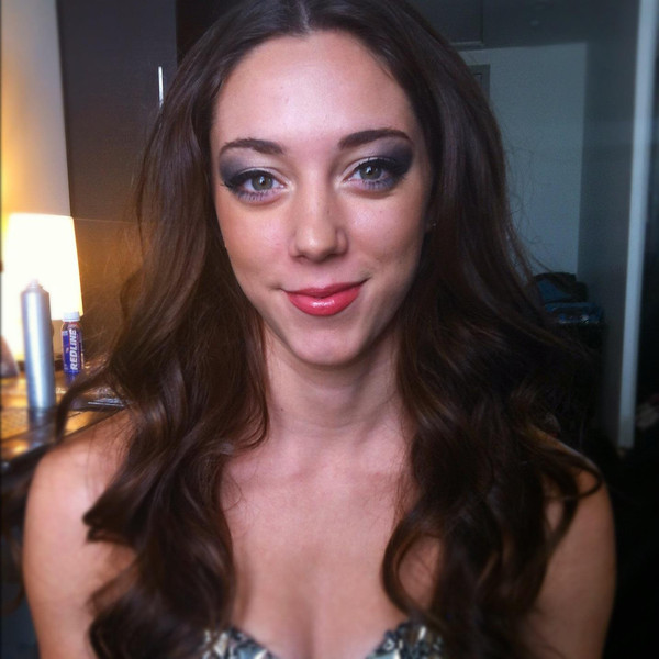 Model: Mariah Lynn Williams Photo: Ande Castaneda  iPhone camera