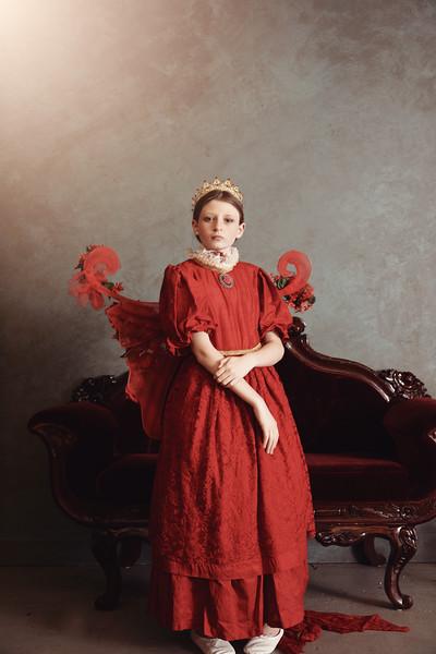Elizabeth English Rose