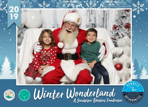 12.12.19 | Sandpiper Santa Photos