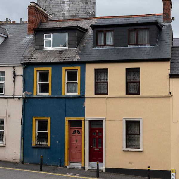 Residential building in Shandon, City of Cork, County Cork, Ireland