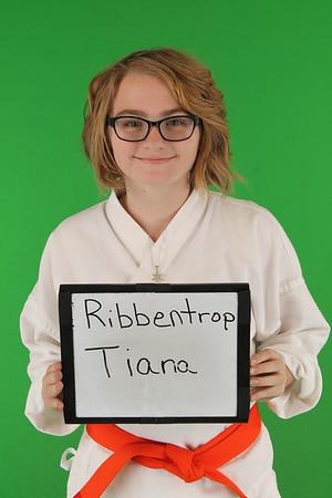 Tiana Ribbentrop