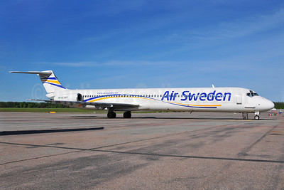 Air Sweden (2nd)