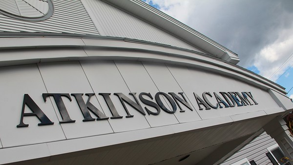 Stock Photos - Atkinson Academy