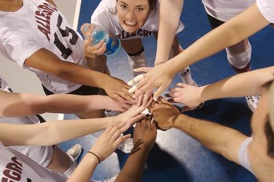 PowerZone VB Locals Juniors - 5-11-07 tournament