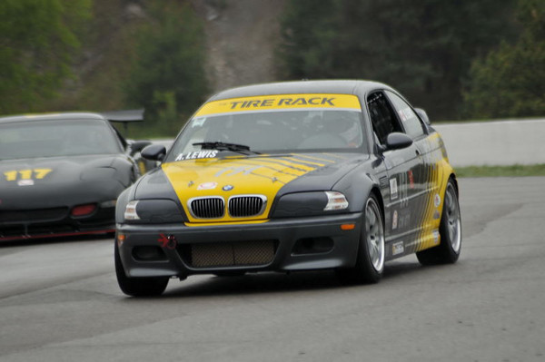 GT Challenge BEMC 05/10