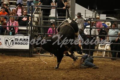 Bull Riding Monday 9-27-21