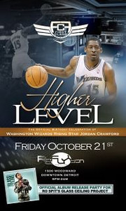 Higher Level 10-21-2011
