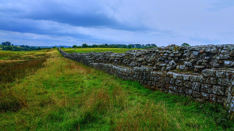 Hadrian's Wall (UK)